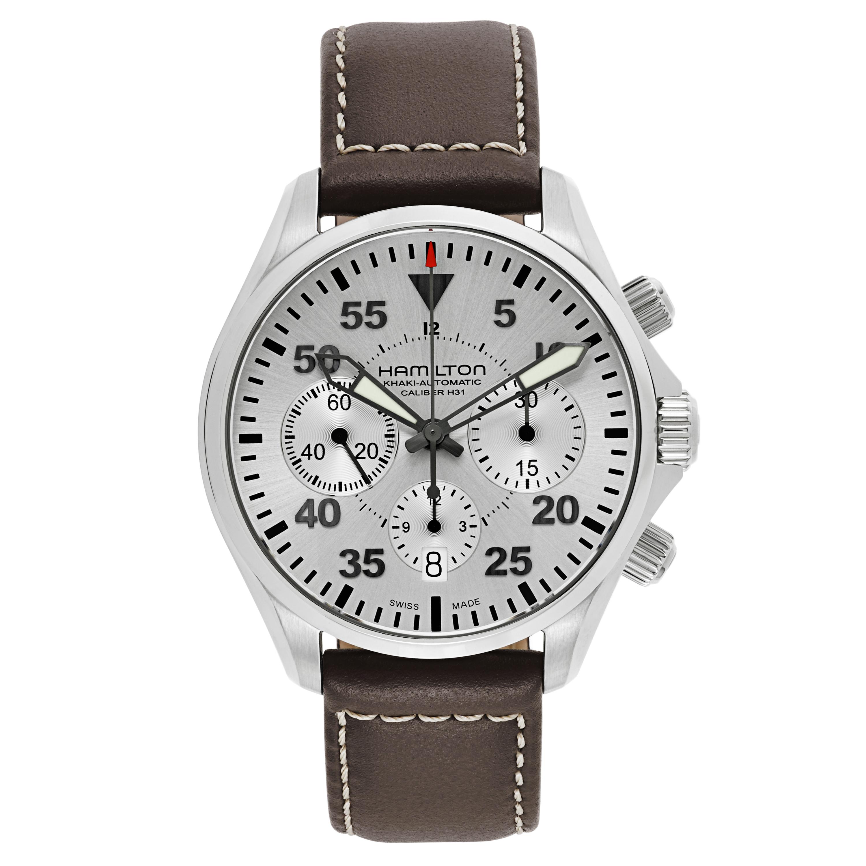#hamilton watch